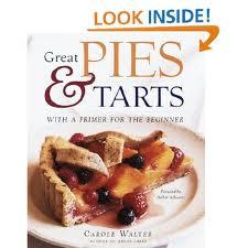Two Wonderful Pie Books