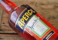 The Italians Are Coming: Aperol to the Beverage Rescue