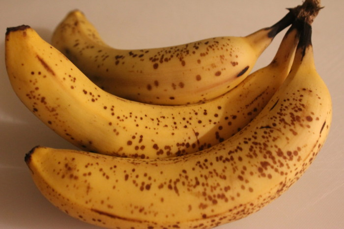 Yes, We Have No Bananas [And Other Foods You Might Need To Avoid]
