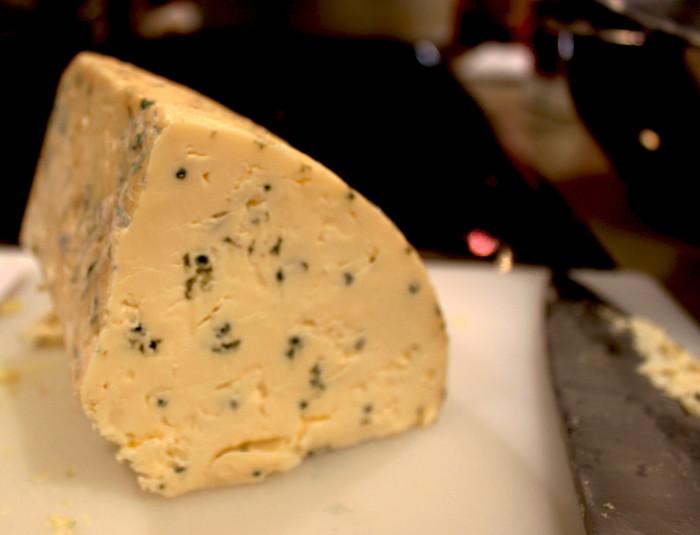 Blue Cheese Steak Sauce