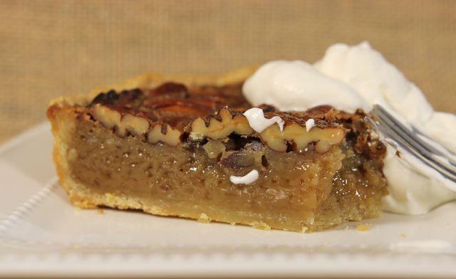 The Perfect Pecan Pie from Ken Haedrich