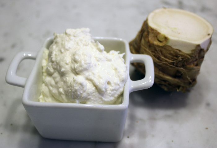 Horseradish Cream from Curtis Stone and Beyond