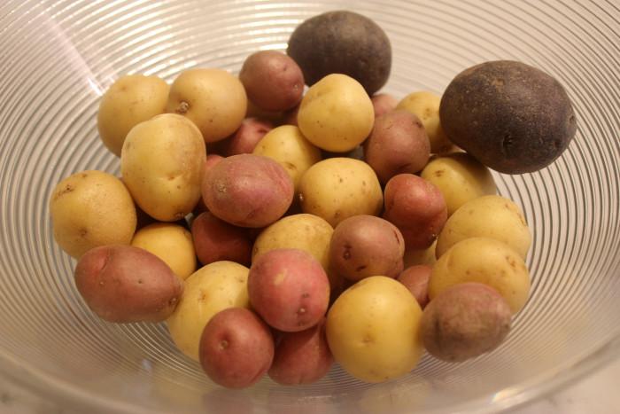 No Small Breakfast Potatoes