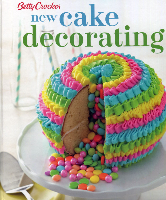 How Many Of You Bake Cakes From Scratch And Decorate Them Fabulously