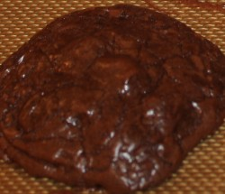 Outrageous Chocolate Cookies from Martha Stewart
