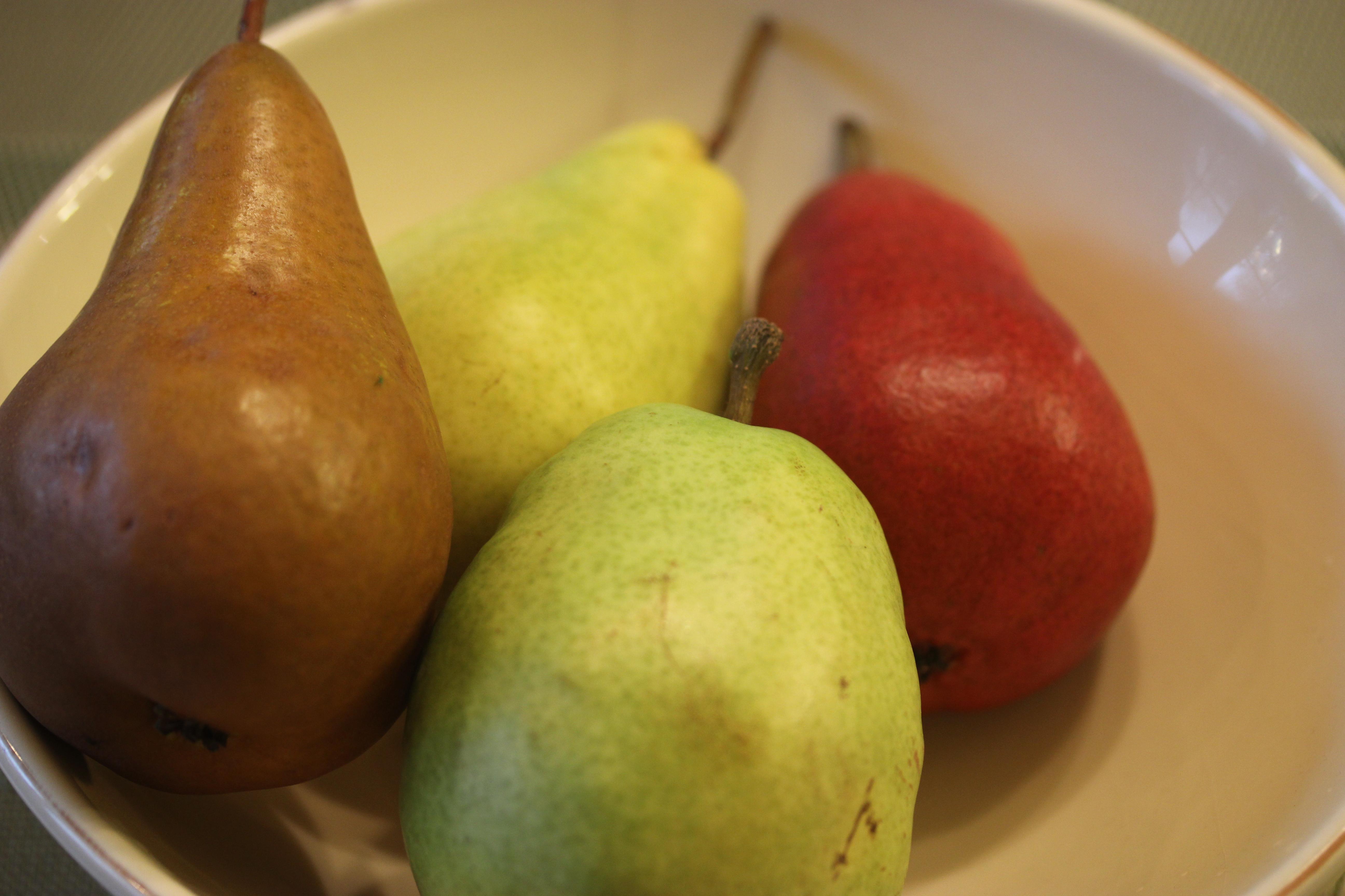 TBT Recipe: Apple Cider Vinaigrette