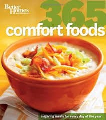 TBT Cookbook Review: 365 Comfort Foods from BHG