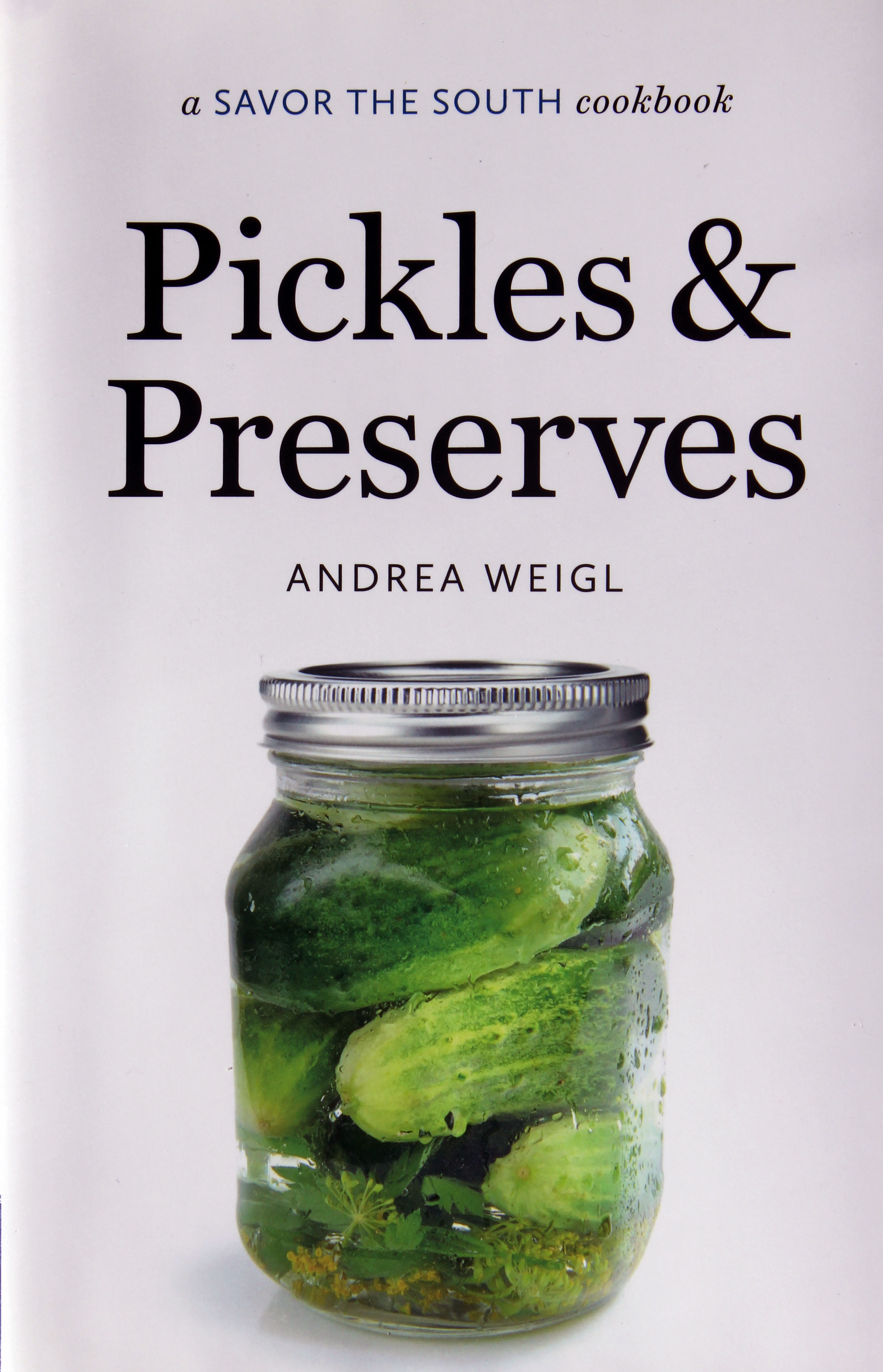 Cookbook Review: Pickles and Preserves