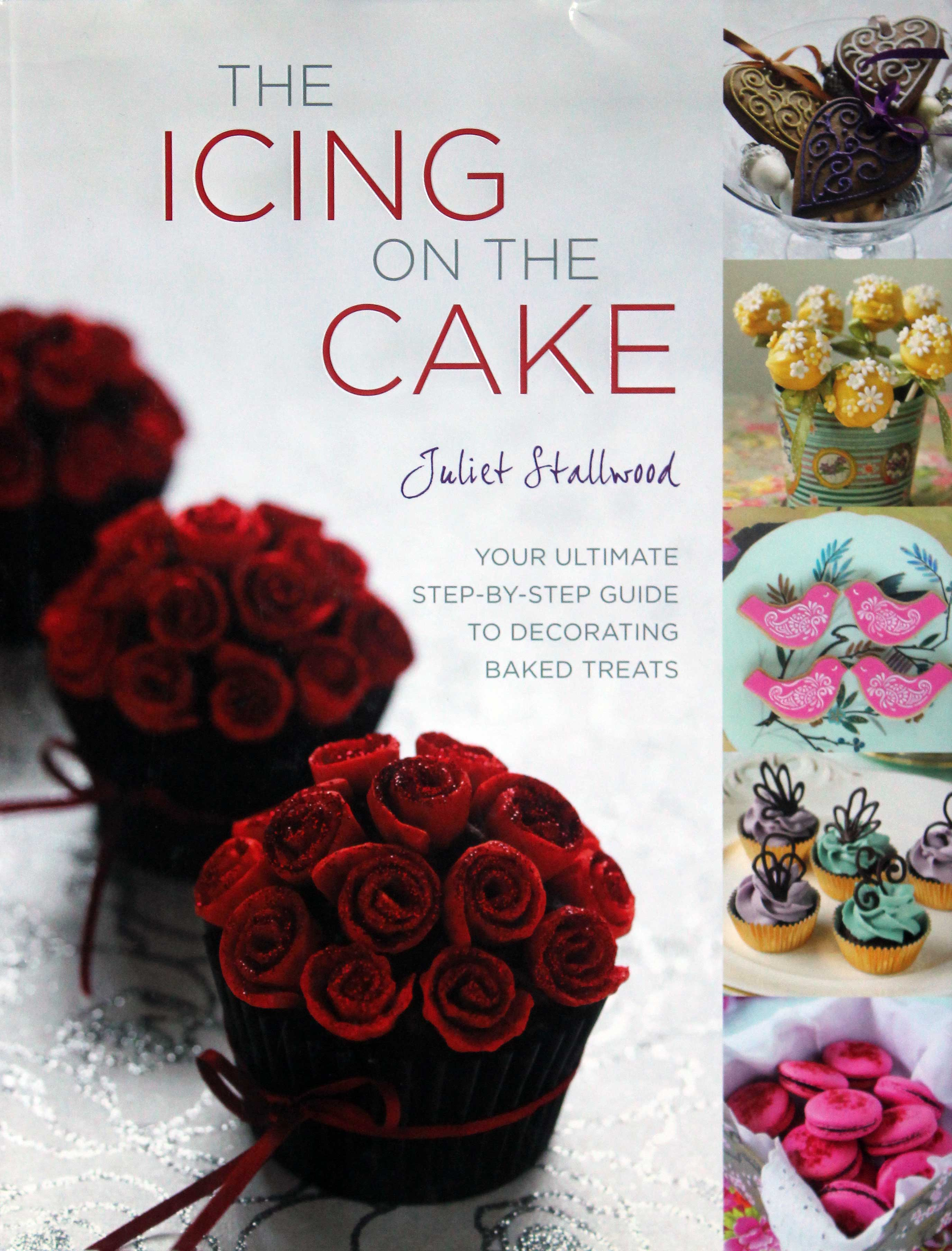 Best of Cookbook Reviews: The Icing on the Cake