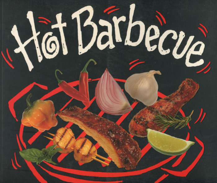 TBT Cookbook Review: Hot Barbecue by Hugh Carpenter and Teri Sandison