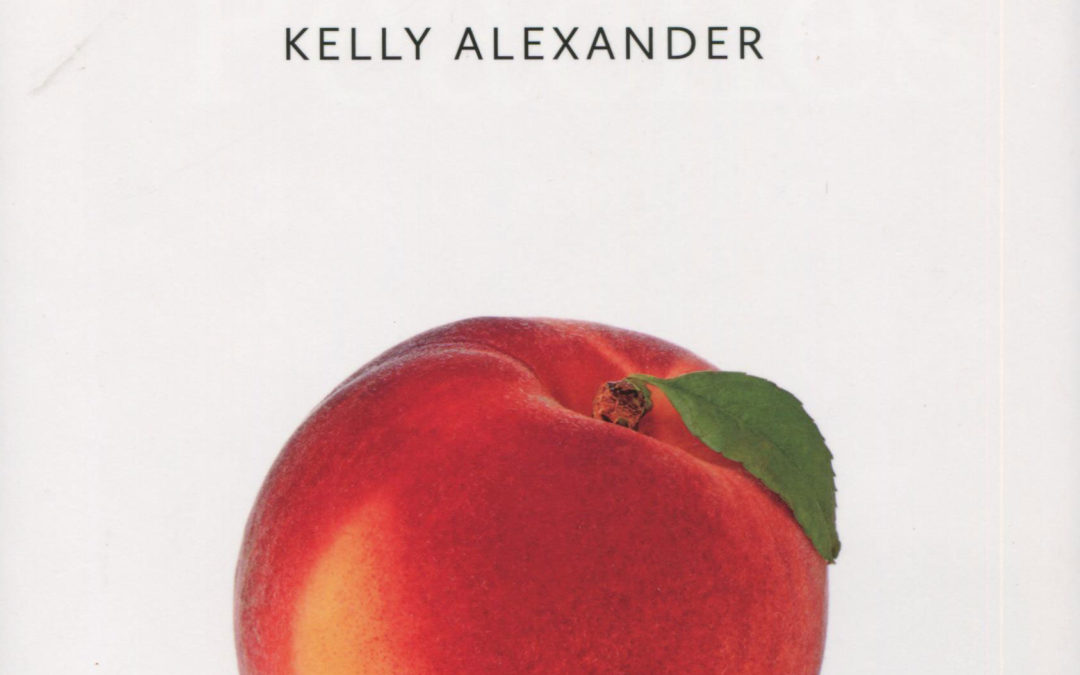 TBT Cookbook Review: Peaches by Kelly Alexander