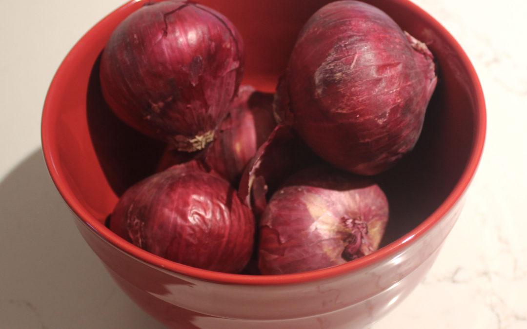 Onion Marmalade from Nick Malgieri