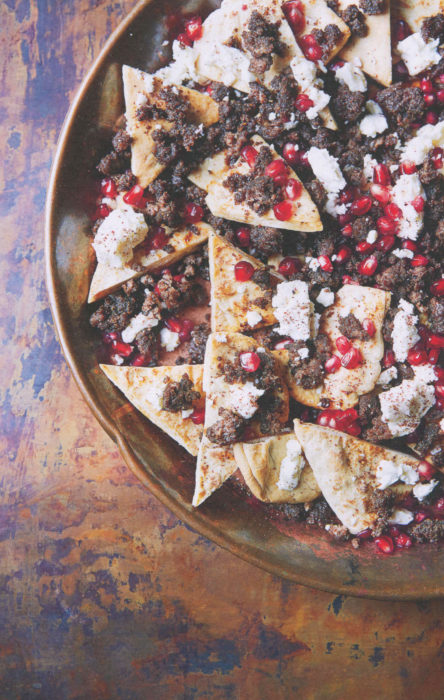 Middle eastern lamb nachos from john whaites perfect plates in 5 middle eastern lamb nachos from john whaites perfect plates in 5 ingredients forumfinder Image collections