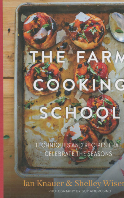 Cookbook Review: The Farm Cooking School