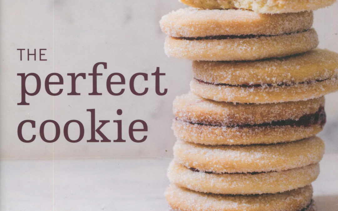 Cookbook Review: The Perfect Cookie