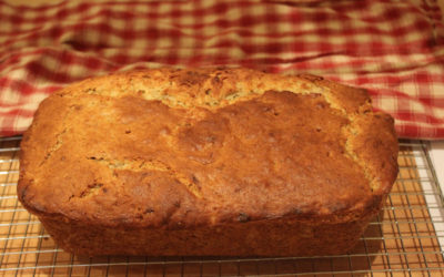 Clabber Girl Banana Bread