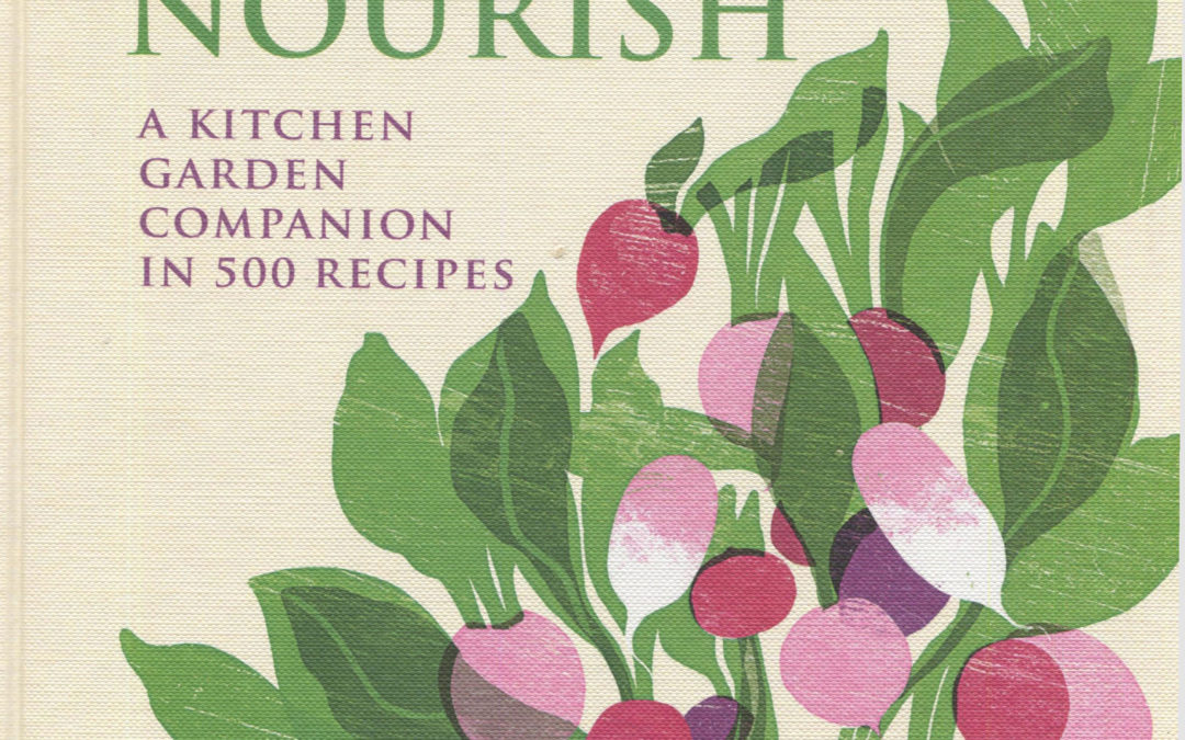 Cookbook Review: Grow Cook Nourish by Darina Allen