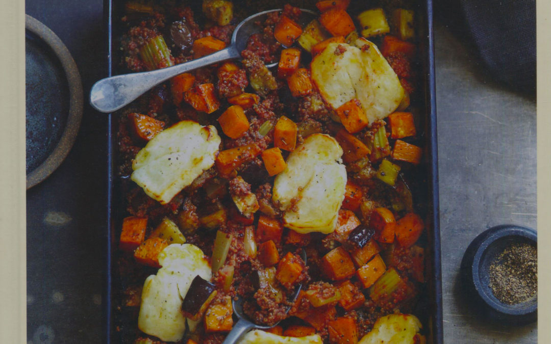 Cookbook Review: Sheet Pan Cooking by Jenny Tschiesche
