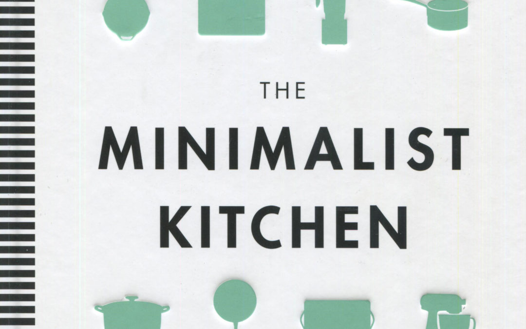 Cookbook Review: The Minimalist Kitchen