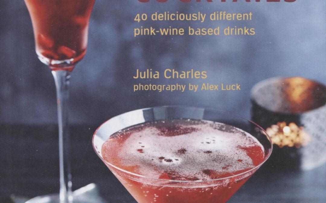 Cookbook Review: Rosé Cocktails
