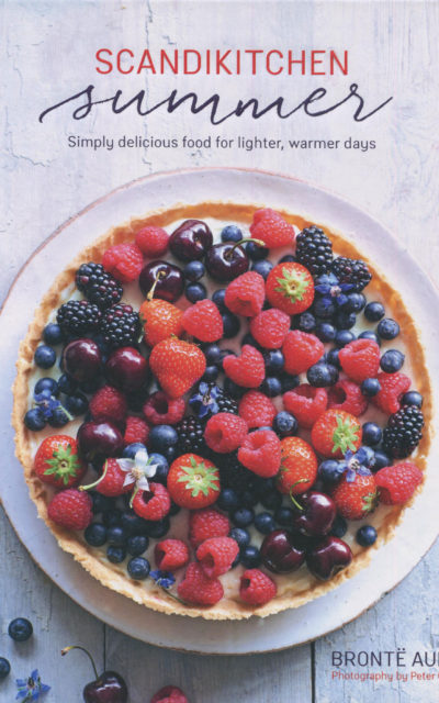 Cookbook Review: The Scandikitchen Summer from Ryland Peters &Small