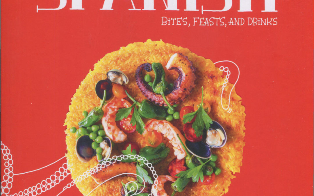 Cookbook Review: The New Spanish Table