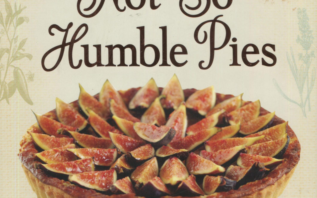 TBT Cookbook Review: Not-So-Humble Pies