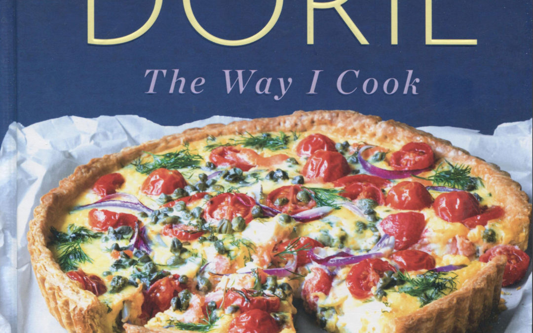 Cookbook Review: Everyday Dorie, The Way I Cook by Dorie Greenspan