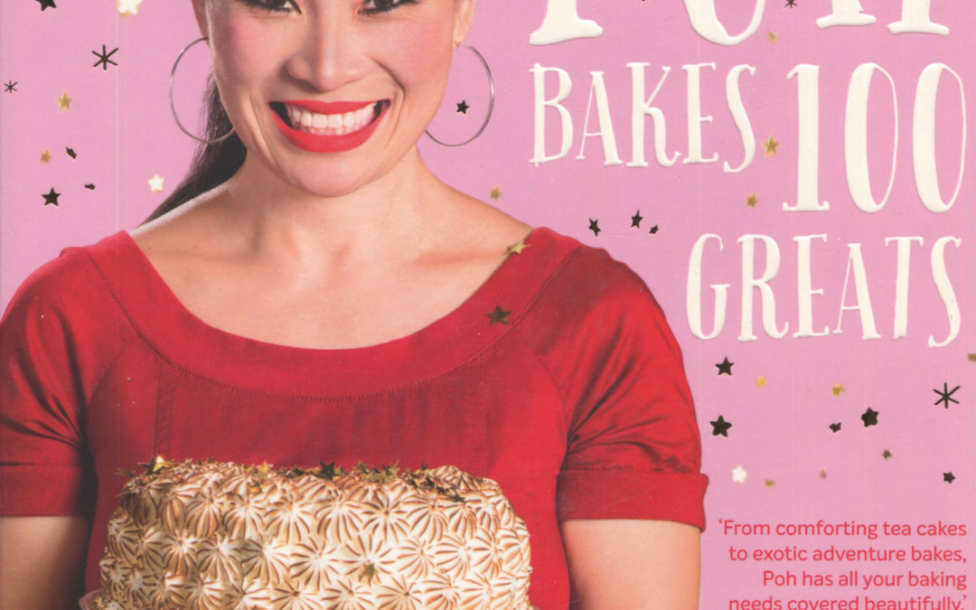 Cookbook Review: Poh Bakes 100 Greats
