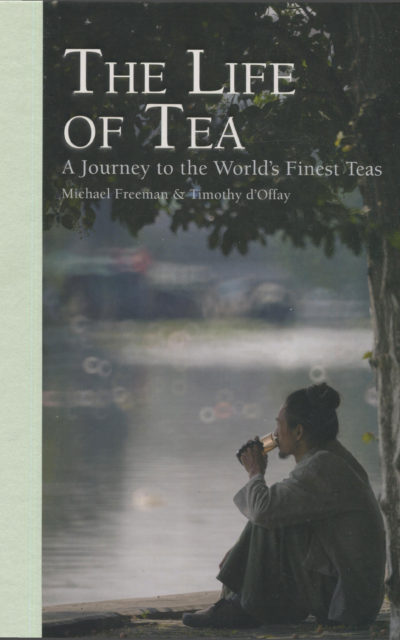 Cookbook Review: The Life of Tea