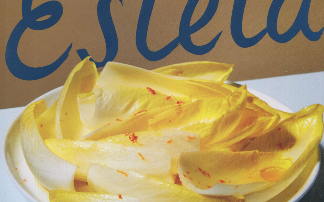 Cookbook Review: Estella