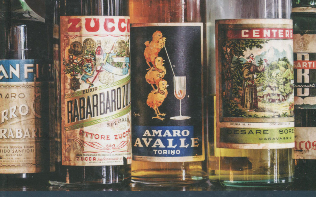 Cookbook Review: Amaro by Brad Thomas Parsons