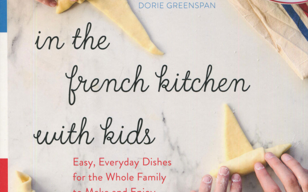 Cookbook Review: In the French Kitchen with Kids