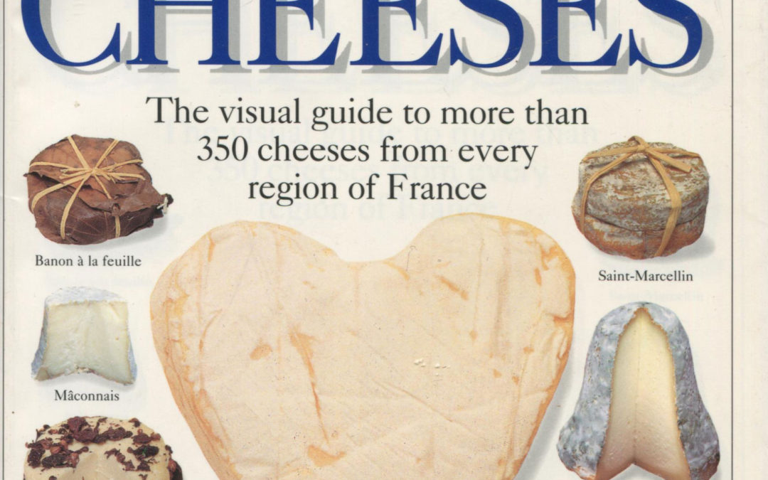 TBT Cookbook Review: French Cheeses