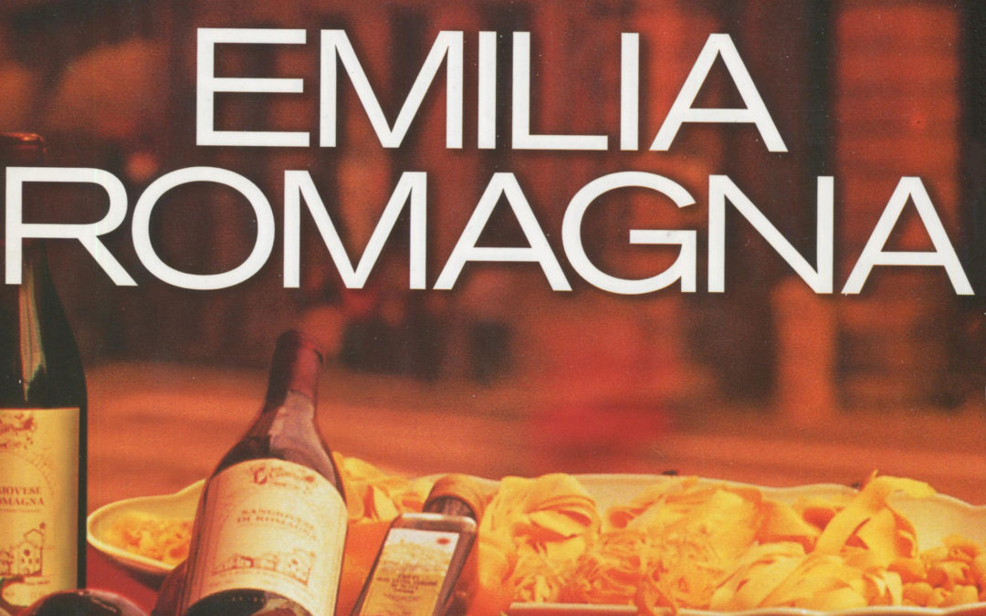 Emilia Romagna from the Time Life Series Flavors of Italy
