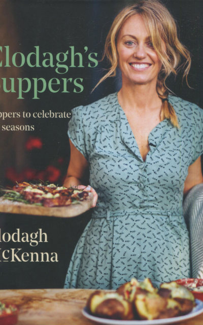 Cookbook Review: Clodagh's Suppers