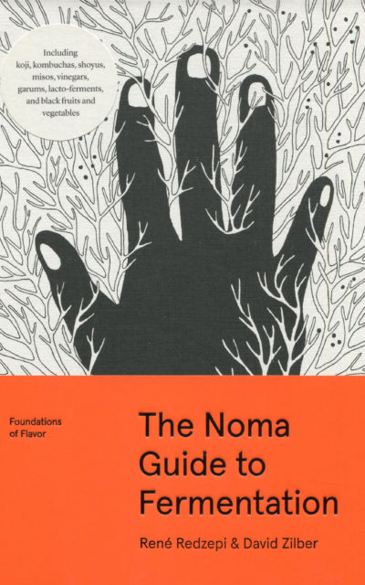 Cookbook Review: The Noma Guide to Fermentation