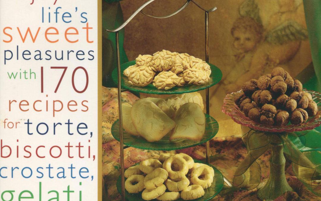 TBT Cookbook Review: La Dolce Vita by Michele Scicolone