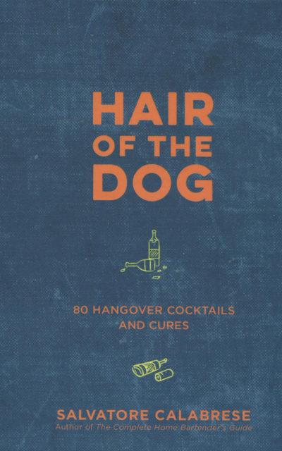 Cookbook Review: Hair of the Dob by Salvatore Calabrese