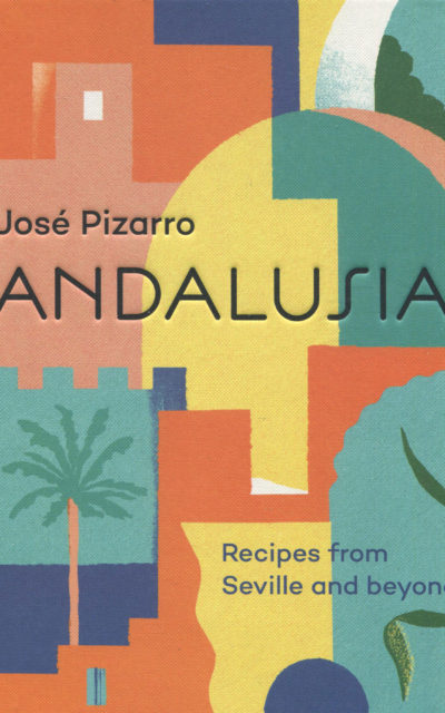 Cookbook Review: Andalusia