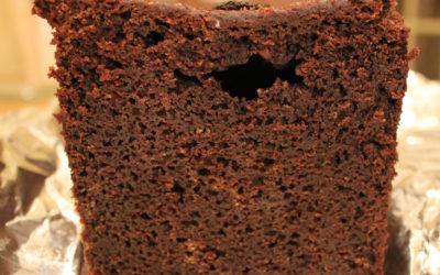 Guinness Malt Cake