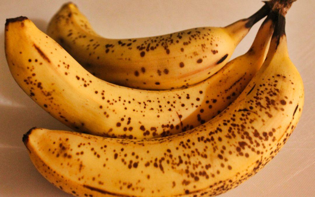 Yes, We Have No Bananas