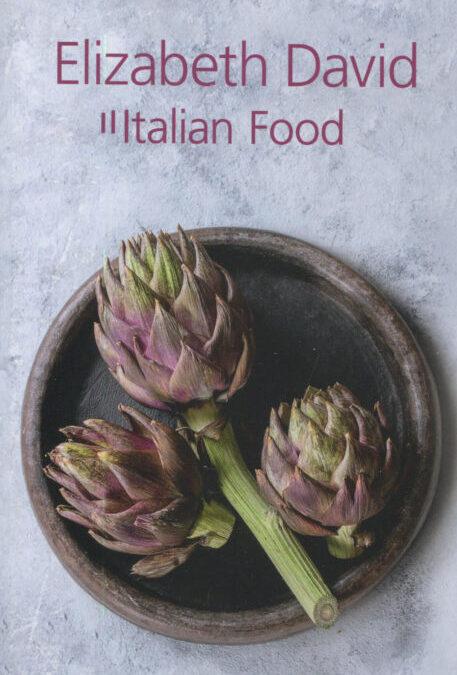 TBT Cookbook Review: Italian Food from Elizabeth David in 1954